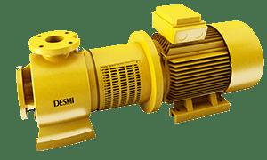 Desmi Centrifugal Pump