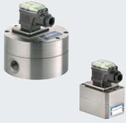 Gear Type Flow Meters VC
