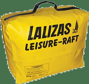 LALIZAS Liferaft LEISURE-RAFT