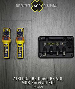 AISLink CB2 Class B+ IAS MOB Survival Kit