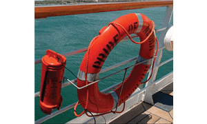 Automatic Crew-Overboard (COB) Marker Light ACR SM-2