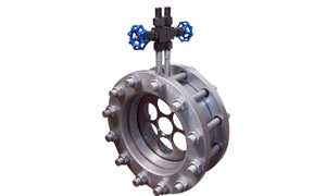 Orifice Plate Flowmeter