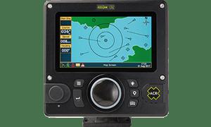 AISLINK CA2 AIS Transponder ACR