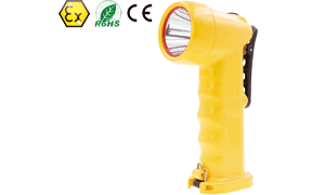 IMPA 792286 Explosion Proof Intrinsically Safe Rescue Hand Lamp