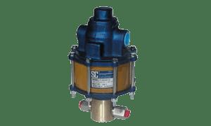 SC Hydraulic Engineering 10-5 & D5 Liquid Pump