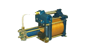 SC Hydraulic Engineering GB Series Gas Booster Single Stage