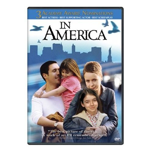 movie review in america
