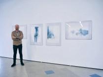 Nono Garcia and his artworks