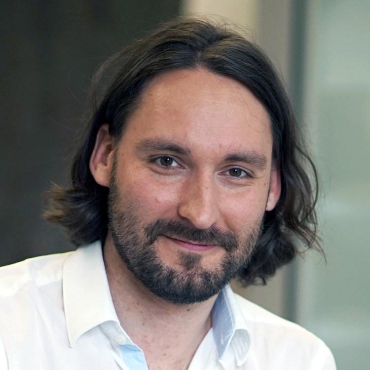 Andreas Gohritz