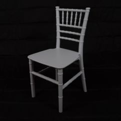 Child Sized Chairs White Eiffel Chair Black Legs Size Tiffany The Classic Chiavari For Kids