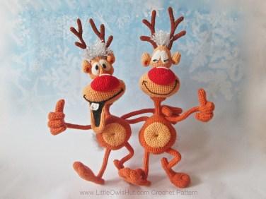 http://www.ravelry.com/patterns/library/035-reindeer-rudolf-toy-ravelry