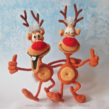 http://www.ravelry.com/patterns/library/035-reindeer-rudolf-toy-ravelry
