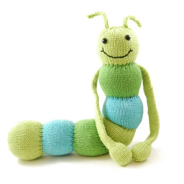 http://www.ravelry.com/patterns/library/chadwick-the-shakespearean-caterpillar
