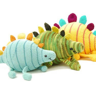 http://www.ravelry.com/patterns/library/sherman-the-square-dancing-stegosaurus
