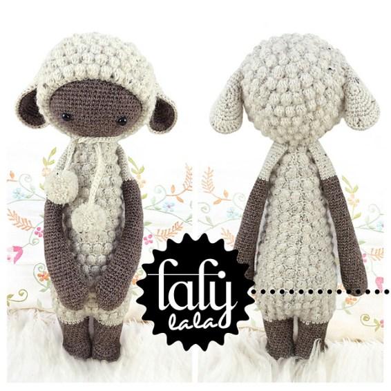 http://www.ravelry.com/patterns/library/lupo---lalylala-crochet-pattern-n-xiii---lamb