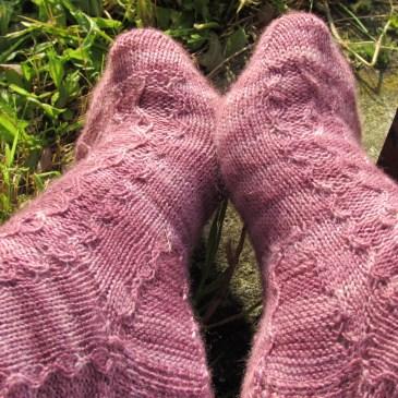 Ianira socks