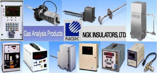 NGK Gas Analysis