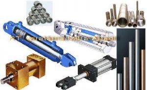 Tie Rod Style Hydraulic Cylinders