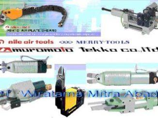 cutting air tools