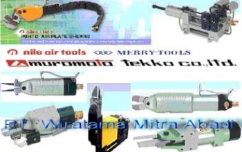 Air tool dan Pneumatic Tools