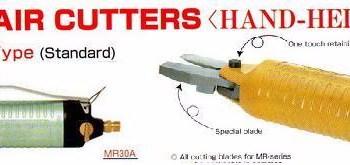 air cutter hand held