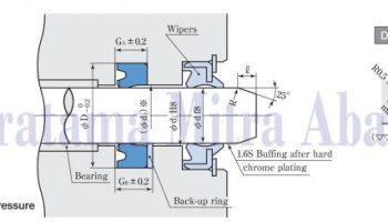 RNY Hydraulic Seal