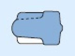 Sakagami PPD Pneumatic Seal