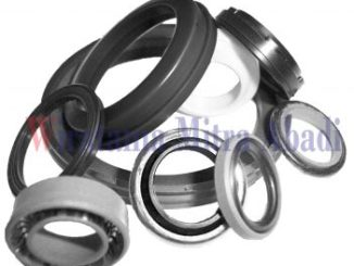 Sakagami RGY Seal-Piston & Rod Packings