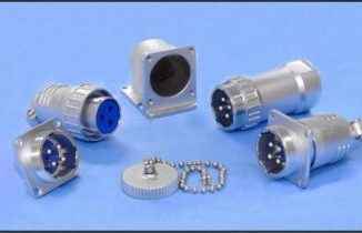 NJC series connector