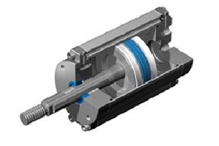 Cylinder Hydraulic dan Cylinder Pneumatic