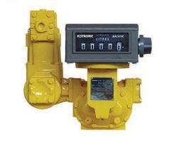 Oil Flow Meter/Fuel Meter