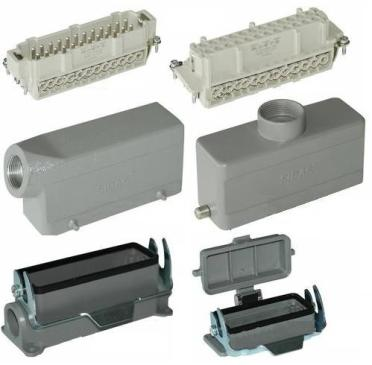 HE Serie Connector Sibas