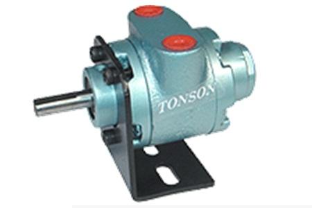 Gast Air Motor Application