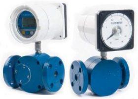 Flow Meter Genset