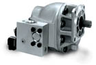 25 SERIES Parker Hydraulic Pump