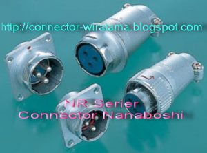 NR Series Nanaboshi Connector
