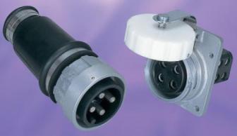 nanaboshi R series electrical conecctor