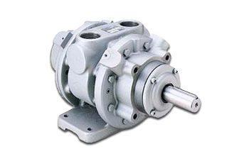 Gast Air Motor 16AM