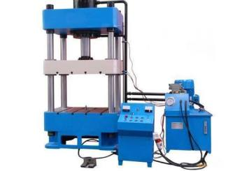 Over Haul Mesin Press Hydraulic