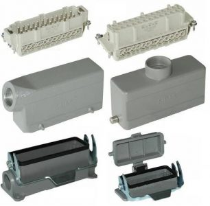 Connector Explosion Proof