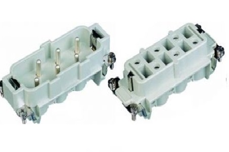 HSB Series High Current Connector