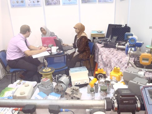 Exhibition manufacturing indonesia 2013