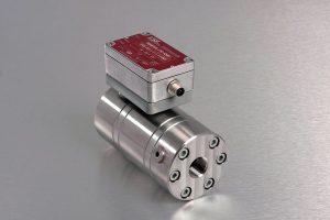 Helical Screw Flow Meter RS type