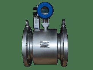 Flow Meter Flowmag WMAG30