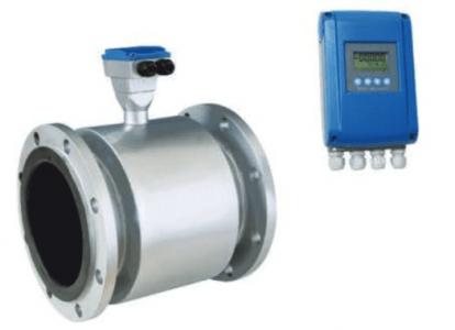 Flowma WMAG30 Magnetic Flowmeter with titanium electrode