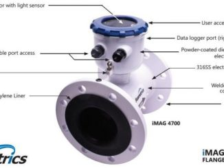 feature imag 4700 series flow meter