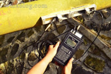 Apa itu Flow Meter