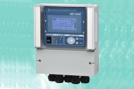 Honda HD1200 Ultrasonic Level Transmitter