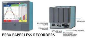 PR30 Brainchild Paperless Recorders