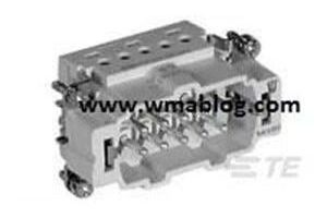 HE model 32 Pins Heavy Duty Electrical Conector